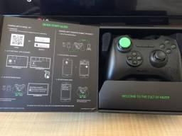 Controle Gamer Razer Serval Bluetooth para PC e Android