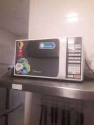 Vendo microondas 20L 220v Midea