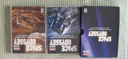 DVDs sobre Odisseia