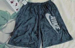 Bermuda Nike masculina