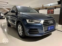 Título do anúncio: Audi Q3 Attraction 2017