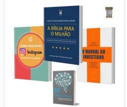 Livro ajuda financeira