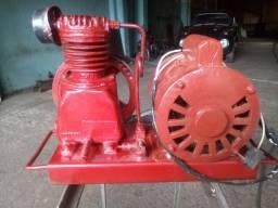 Compressor de poço