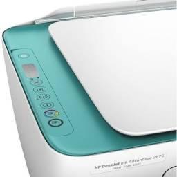 Vende-se impressora HP DeskJet Ink Advantage 2676