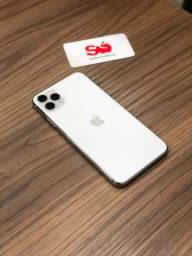 IPhone 11 Pro Max 64Gb Silver Seminovo