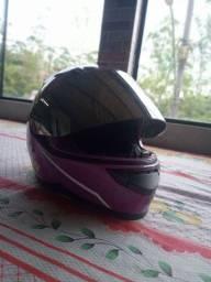 capacete Norisk LAKERS