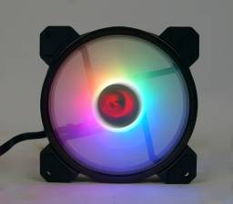 Cooler FAN Redragon, 120mm, RGB - GC-F010