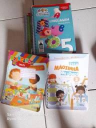 Livros infantil 2