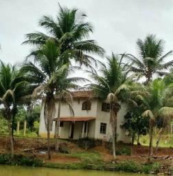 Casa no sítio Engenho Açúcar - Mangarai