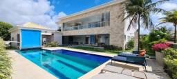 Casa de condomínio à venda com 5 dormitórios em Porto das dunas, Eusébio cod:RL917