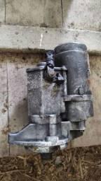 Motor de arranque partida Kia Besta 2.7 Diesel Original