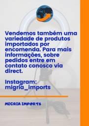 ENCOMENDA DE PRODUTOS IMPORTADOS