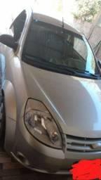 Ford Ka 2009(Basico)