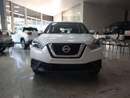 Nissan KICKS S 1.6 16V Flex 5p Aut. Zero KM (2020/2021)