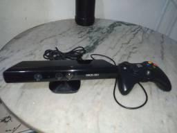 Kinet controle e HD de 500 Xbox 360