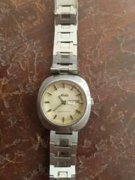 """Relógio de pulso suíço, marca mido, modelo """"Ocean Star"""""""