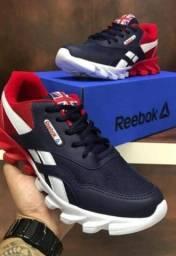 Vendo tênis Reebok 2021 ( 135 com entrega)