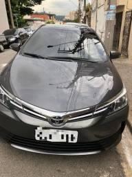 Toyota Corolla 17/18 GLi 1.8 16v CVT