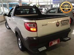 Título do anúncio: Fiat Strada 2019 1.4 mpi hard working cs 8v flex 2p manual