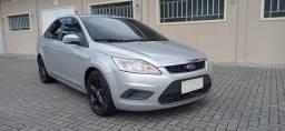 Focus 2.0 Sedan Automático Impecável Troco / Financio !