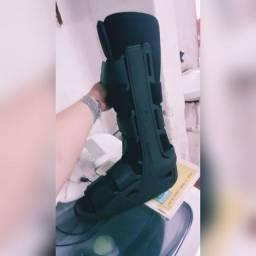 Vendo bota ortopédica