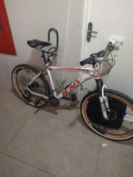 Bike  Wny Top de Linha