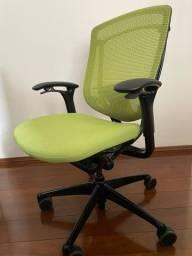 Título do anúncio: Cadeira Giroflex Contessa Okamura