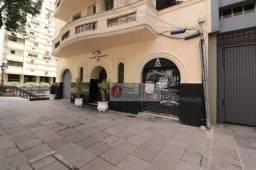 Apartamento para alugar, 81 m² por R$ 1.000,00/mês - Centro - Porto Alegre/RS