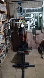 máquina para fazer exercício em casa