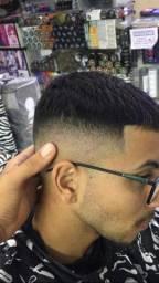 Procuro vaga em barbearia !!!!!!