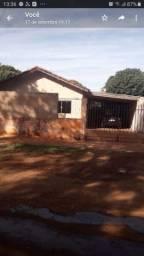 Duas casas em um terreno 12x30mts no bairro Caiobá l