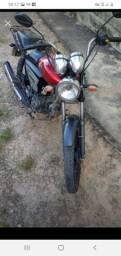 Moto cinquetinha