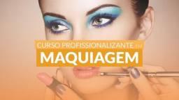Curso de maquiagem profissionalizante