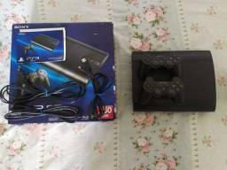 PS3 SUPER SLIM 250GB
