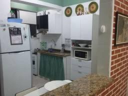 Aluguel de diária em apartamento no centro Cabo Frio