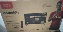Smart TV 32 polegadas, aceito propostas