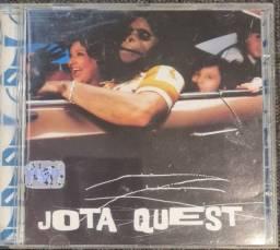 CD Jota Quest