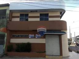 Prédio Comercial com 2 kit nets para locação, 200 m² - Pitimbu - Natal/RN