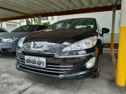 Peugeot 408 2.0 16V Automático | Allure