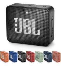 Caixa de som JBL Go 2 Portátil sem fio Wireless Bluetooth usb sd Original Atacado