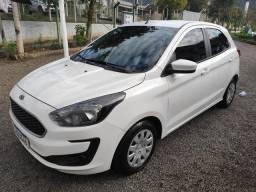 Ford KA 1.0 Top