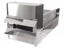 Seladora automática de picolés com datador