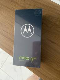 Motorola G5G Plus Lacrado + Capa Original