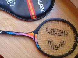Clássica Raquete Squash Donnay