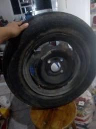 Roda aro 13