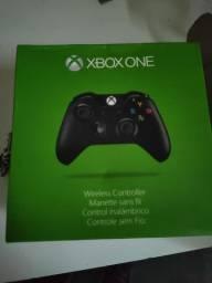 Controle Xbox usado