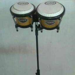 bongo Luen + suporte