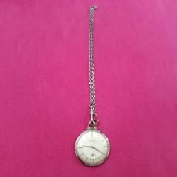 Relógio de bolso Lanco 15 Jewels