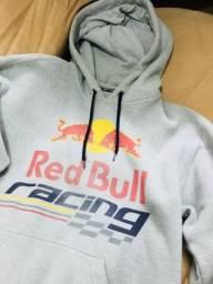 b3c85151f8bdb WHATS 986723100 Blusa de frio Red Bull tamanho G