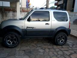 Suzuki jimny 1.3 - 2015